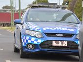 A MAN who performed a U-turn and went home when police tried to intercept him at Park Avenue on December 24 was fined more than $600.