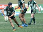 Jets v Gators in the BRL semi final. Photo: Rob Williams / The Queensland Times