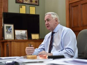 Mayor reveals Toowoomba region wishlist for federal budget