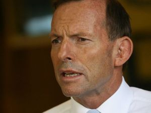 Tony Abbott warns of corruption threat Liberals