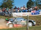 RALLY Australia will pay for the remediation of Nambucca Shire roads used during last year's Coffs Coast round of the World Rally Championship event.