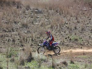Development targeting trail bike riders in the pipeline