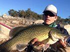 Anglers enjoy success in Warwick's dams, rivers