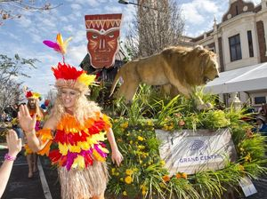 Complete guide to 2016 Toowoomba Carnival of Flowers