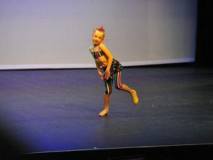Dance at Gladstone Eisteddfod