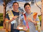 Byron company crowned macadamia champion at fine food awards