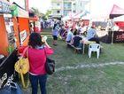 Marcoola Markets. Photo: Che Chapman / Sunshine Coast Daily