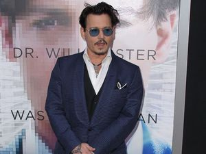 Depp set to give tell-all interview after marriage collapse