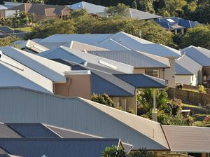Chinese locked out of Australian property market