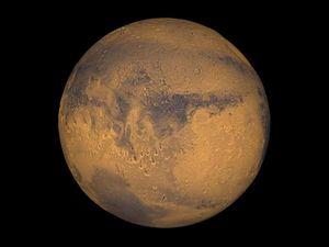 City misses supermoon lunar eclipse, NASA 'aliens' on Mars