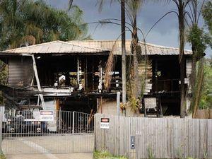 Bellbird Park fire family needs helping hand