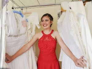 OPINION: It's too much fuss planning a wedding