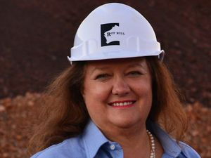 Kidman cattle empire won by Gina Rinehart, Chinese