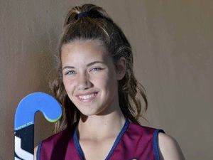 Tour to South Africa keeps Emily on track for more honours