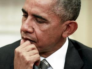 Barack Obama threatens to stop families suing Saudis