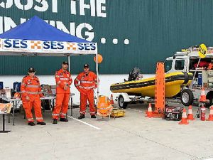 Noosa SES calls for more helping hands