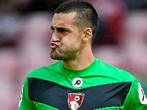 Federici playing for keeps with the Socceroos