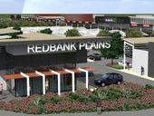 NEWS that a redevelopment was ready to go at the popular Redbank Plains shopping village was met with a degree of skepticism by some readers over the weekend.