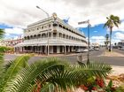 110-year-old Heritage Hotel goes under the hammer today