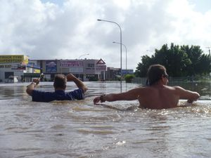 We Were There: 2013 Floods