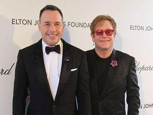 Elton John wanted a daughter