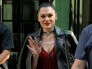 Jessie J has dumped her boyfriend