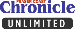 Fraser Coast Chronicle Unlimited