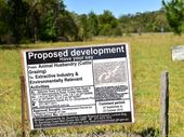 February 17 is the date on hundreds of residents' minds with a State Government report on the proposed sand extraction plant at Forest Glen to be handed down.