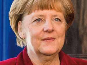 Angela Merkel in nationwide burqua ban call