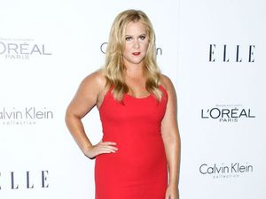 Amy Schumer is 'so proud' of Jennifer Lawrence