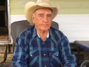 Campdrafter shares his story after competing at Warwick Rodeo for 66 years