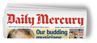 Mackay Daily Mercury