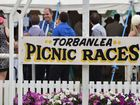 Torbanlea Picnic Races.