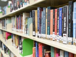 Discover Sunshine Coast libraries during special week
