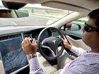 Tesla: The car that drives itsef