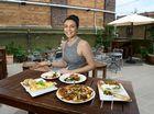 Viva Italia owner Sofiia Kemp. Photo: Rob Williams / The Queensland Times