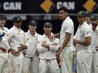 Australian coach Darren Lehmann believes his team still has plenty of room for improvement, despite easily beating New Zealand in the first Test at the Gabba.