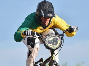 Success for Maryborough BMX riders