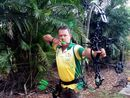 KEVIN Dowd is on target to achieve one of the few major goals left for him in the sport of field archery.