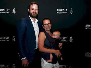 Death Ship investigation wins Amnesty International award