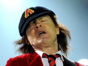 OPINION: It's AC/DC or nothing