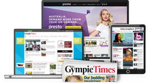 Gympie Times Unlimited