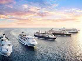 P&O visitors opt for Island tours over mainland activities