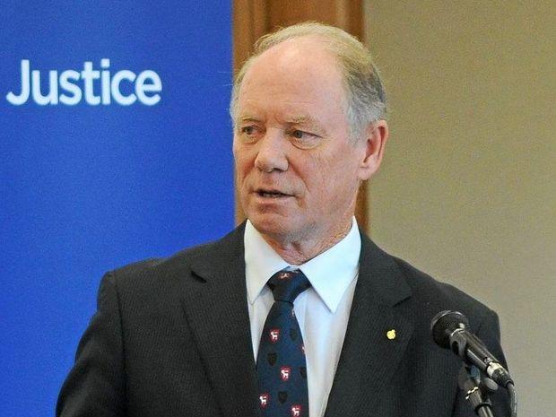 CONTROVERSIAL: Member for Coffs Harbour calls for Australian borders to close following Paris terror attacks.