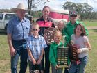 Stanthorpe Pony Club Farewell
