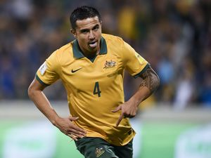 Ange will back in his Socceroos forwards