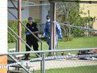 Man, 86, shot in leg during Ipswich break and enter
