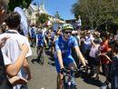 St Edmund's principal talks about ride