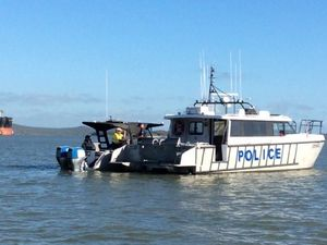 Skippers tested for drugs, alcohol, in two day operation