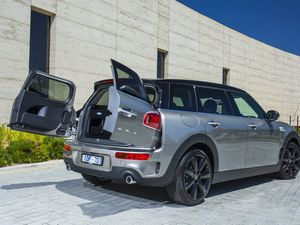 Mini Clubman road test and review